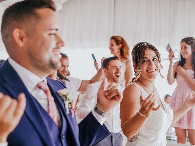 O casamento de Hélder e Andrea em Vila do Conde, Vila do Conde 35