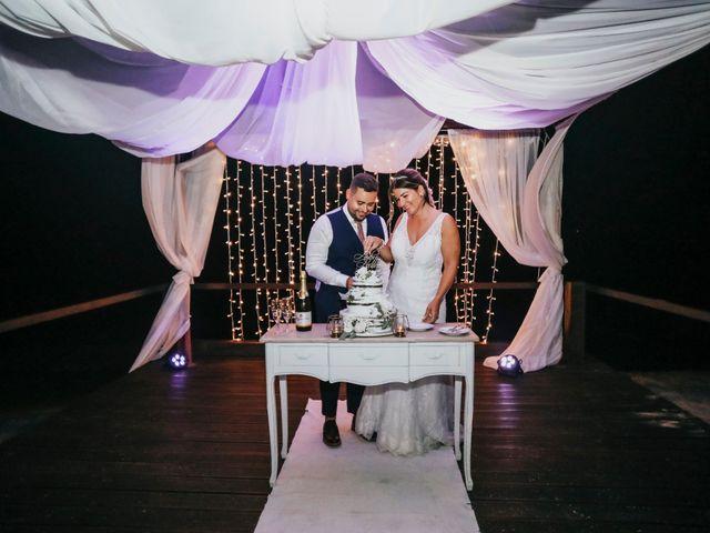 O casamento de Hélder e Andrea em Vila do Conde, Vila do Conde 44