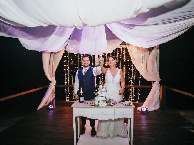 O casamento de Hélder e Andrea em Vila do Conde, Vila do Conde 45