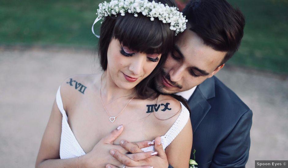 O casamento de Carlos e Rita em Santa Maria da Feira, Santa Maria da Feira