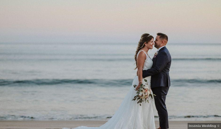 O casamento de Hélder e Andrea em Vila do Conde, Vila do Conde