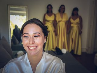O casamento de Sara e Paulo 3