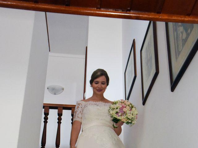 O casamento de Fábio e Marta em Torres Vedras, Torres Vedras 12