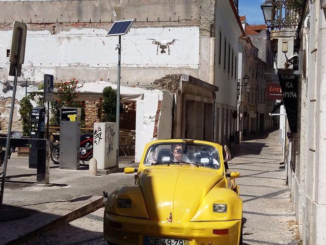 O casamento de Fábio e Marta em Torres Vedras, Torres Vedras 13