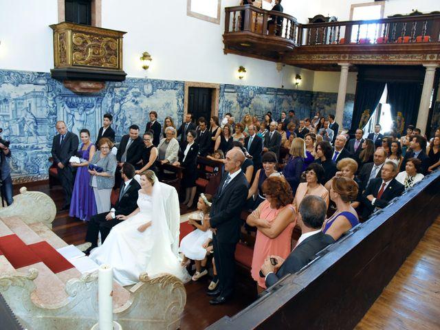O casamento de Fábio e Marta em Torres Vedras, Torres Vedras 14