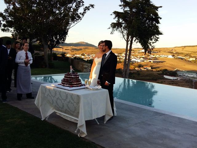 O casamento de Fábio e Marta em Torres Vedras, Torres Vedras 18