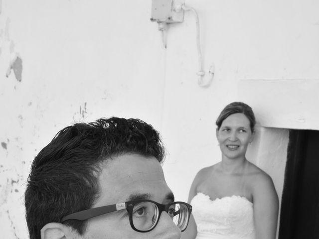 O casamento de Fábio e Marta em Torres Vedras, Torres Vedras 20