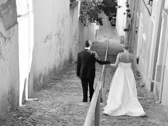 O casamento de Fábio e Marta em Torres Vedras, Torres Vedras 2