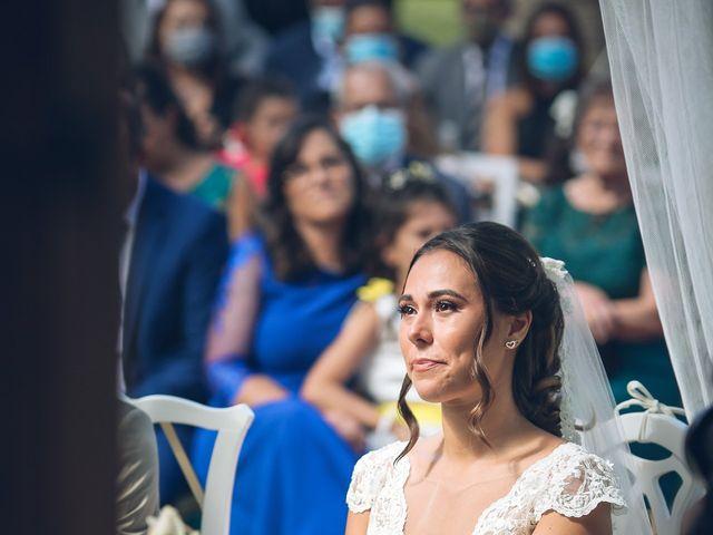 O casamento de Paulo e Sara em Sintra, Sintra 21