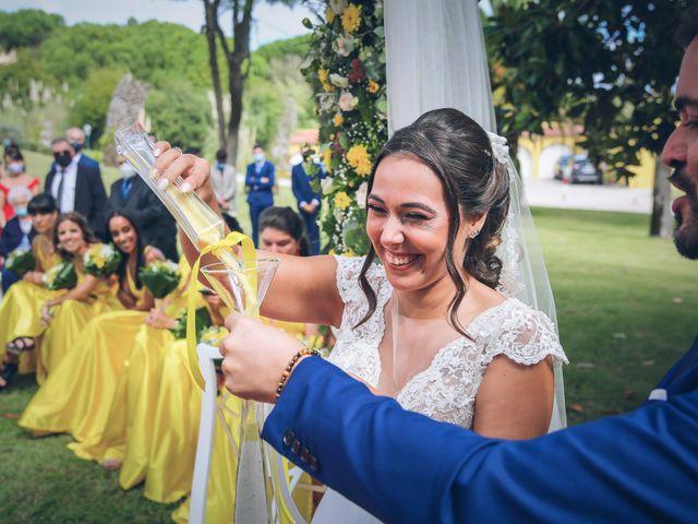 O casamento de Paulo e Sara em Sintra, Sintra 27