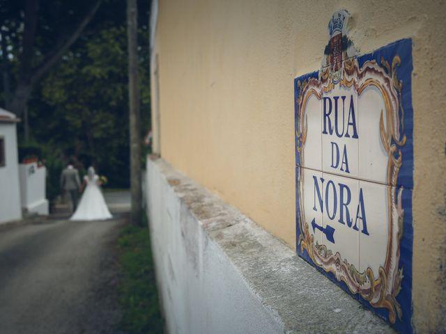 O casamento de Paulo e Sara em Sintra, Sintra 30