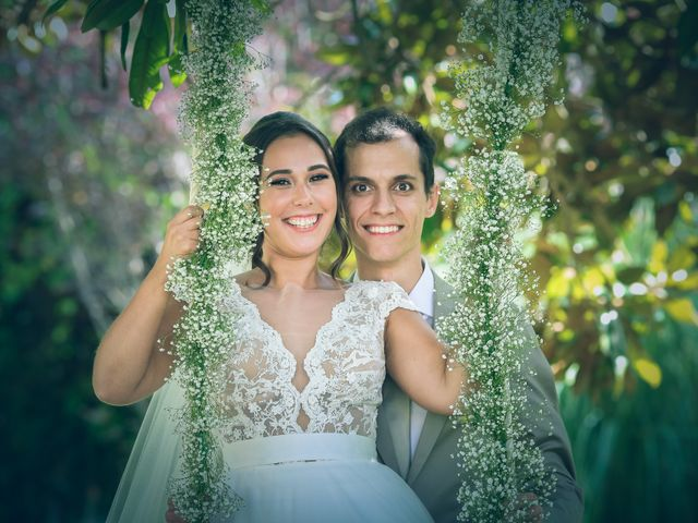 O casamento de Paulo e Sara em Sintra, Sintra 37