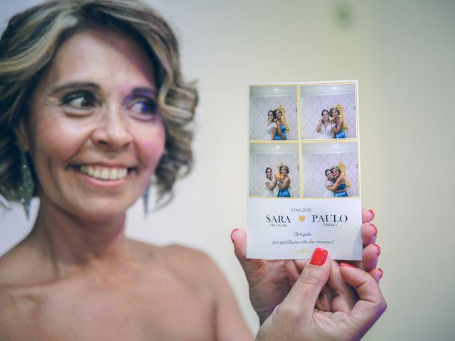 O casamento de Paulo e Sara em Sintra, Sintra 44