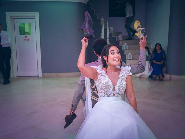 O casamento de Paulo e Sara em Sintra, Sintra 52