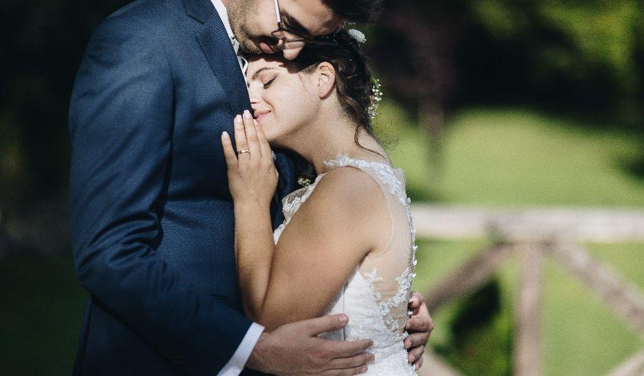 O casamento de Daniel e Inês em Viseu, Viseu (Concelho)