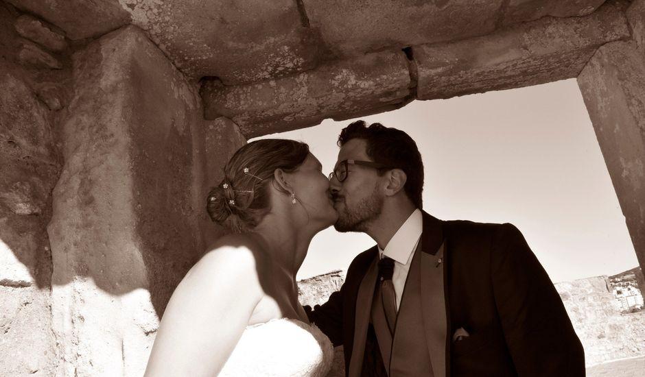 O casamento de Fábio e Marta em Torres Vedras, Torres Vedras