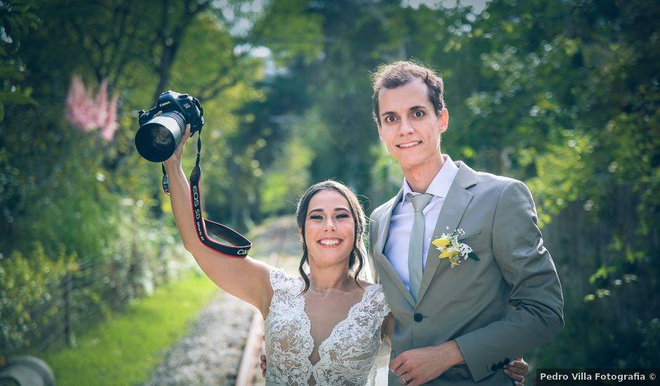 O casamento de Paulo e Sara em Sintra, Sintra