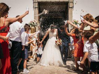 O casamento de Daniel  e Andreia