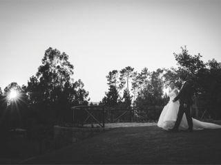 O casamento de Daniel  e Andreia   2