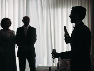 O casamento de Fabiana e Nuno 2
