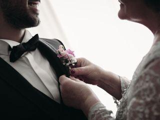 O casamento de Fabiana e Nuno 3