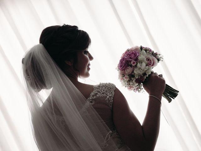 O casamento de Nuno e Fabiana em Funchal, Madeira 9