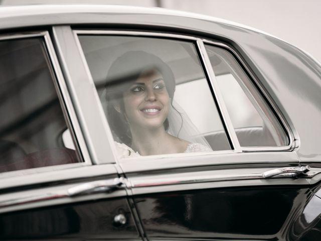 O casamento de Nuno e Fabiana em Funchal, Madeira 10