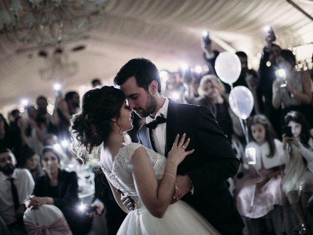 O casamento de Fabiana e Nuno