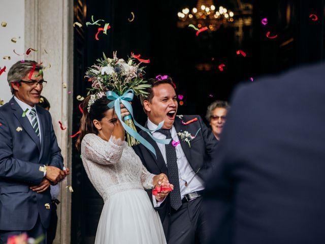 O casamento de Pedro e Marta em Alenquer, Alenquer 33