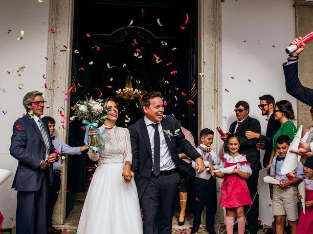 O casamento de Pedro e Marta em Alenquer, Alenquer 34