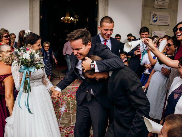 O casamento de Pedro e Marta em Alenquer, Alenquer 36
