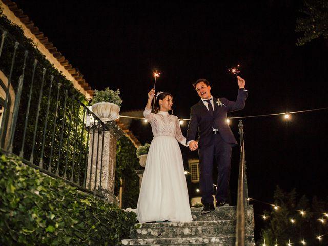 O casamento de Pedro e Marta em Alenquer, Alenquer 61