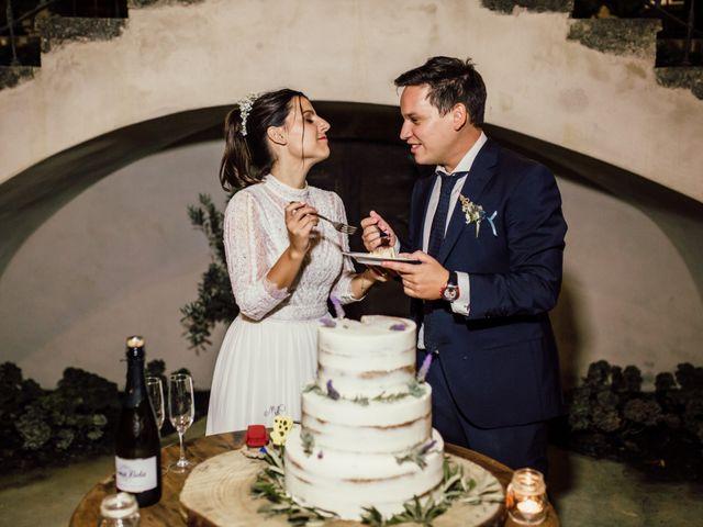 O casamento de Pedro e Marta em Alenquer, Alenquer 63