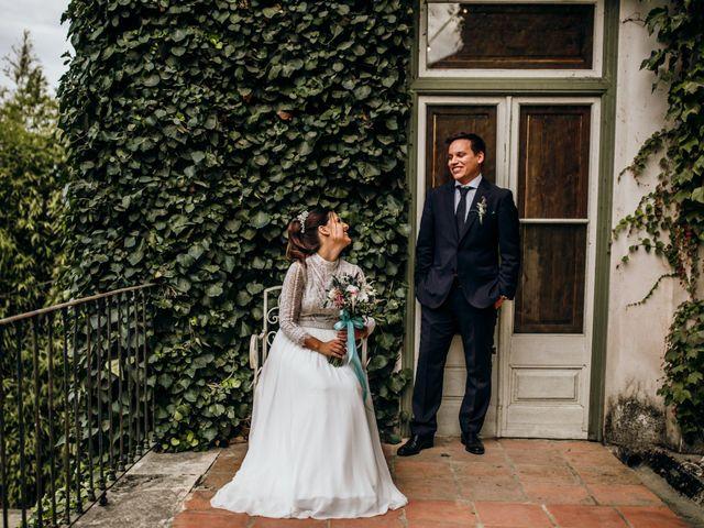 O casamento de Pedro e Marta em Alenquer, Alenquer 78