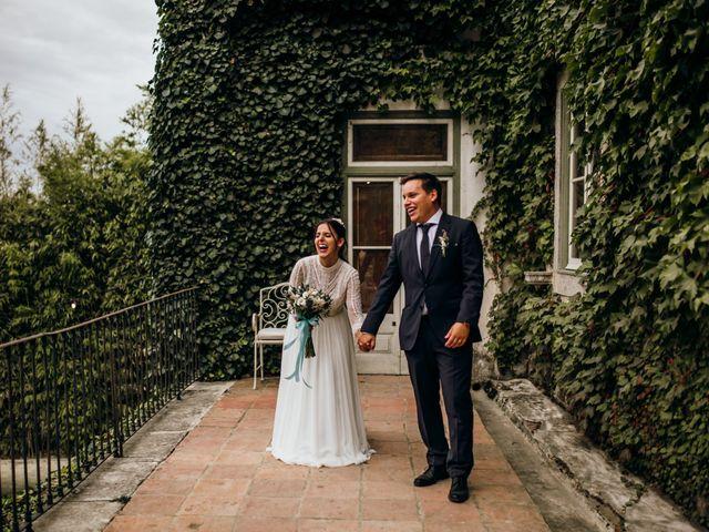 O casamento de Pedro e Marta em Alenquer, Alenquer 80