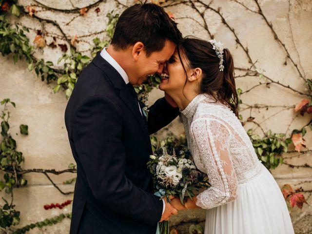 O casamento de Pedro e Marta em Alenquer, Alenquer 1