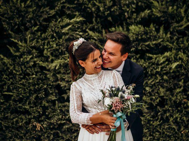 O casamento de Pedro e Marta em Alenquer, Alenquer 86