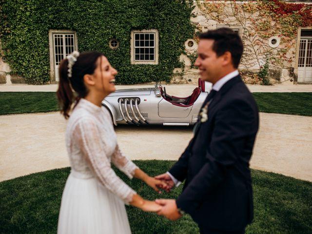 O casamento de Pedro e Marta em Alenquer, Alenquer 90