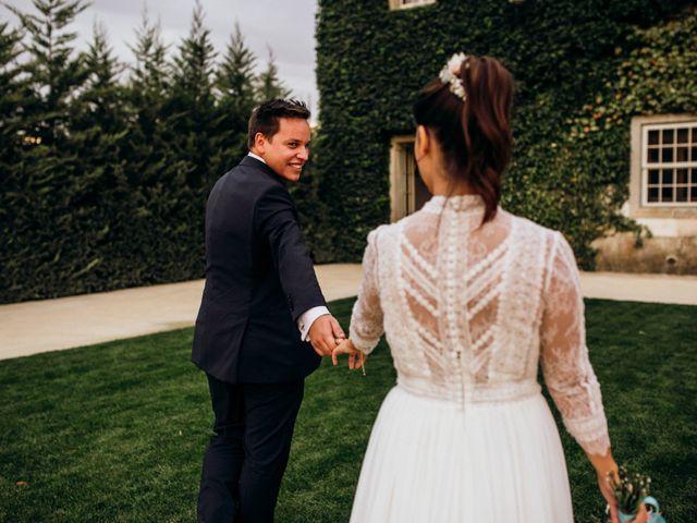 O casamento de Pedro e Marta em Alenquer, Alenquer 91