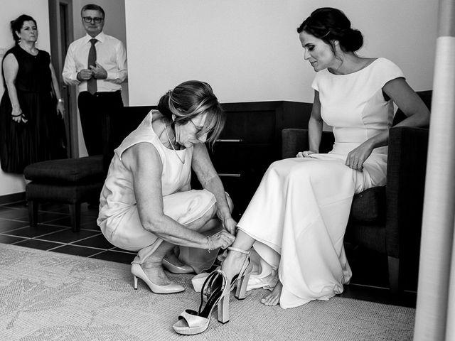 O casamento de Frederico e Rita em Alenquer, Alenquer 19