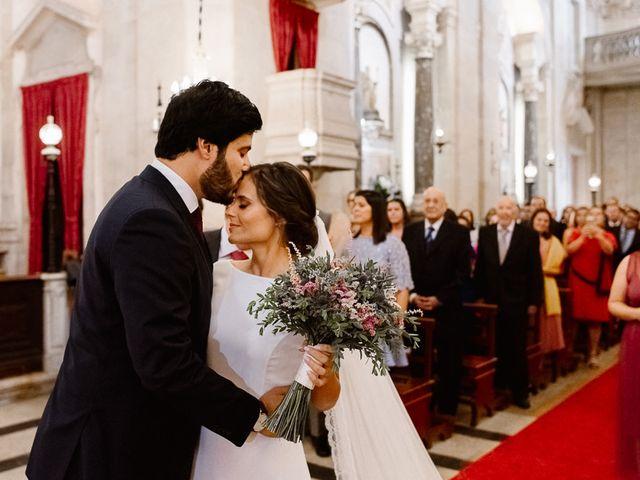 O casamento de Frederico e Rita em Alenquer, Alenquer 50