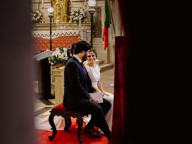 O casamento de Frederico e Rita em Alenquer, Alenquer 1