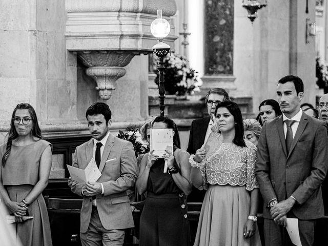 O casamento de Frederico e Rita em Alenquer, Alenquer 53