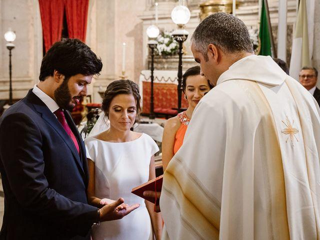 O casamento de Frederico e Rita em Alenquer, Alenquer 55