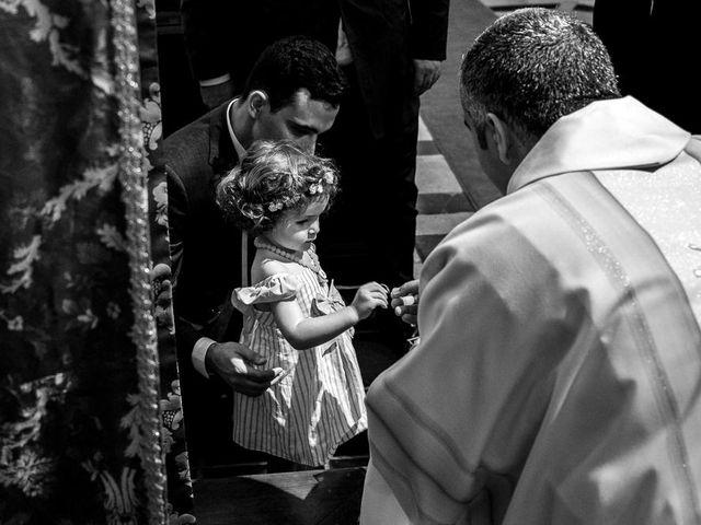 O casamento de Frederico e Rita em Alenquer, Alenquer 57