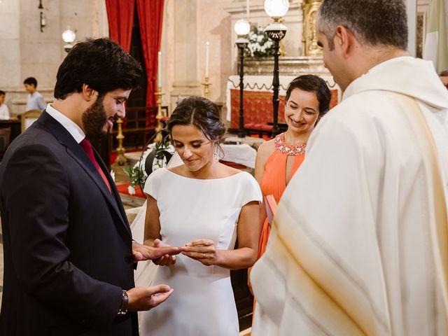 O casamento de Frederico e Rita em Alenquer, Alenquer 59