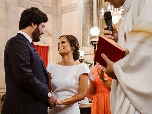 O casamento de Frederico e Rita em Alenquer, Alenquer 60