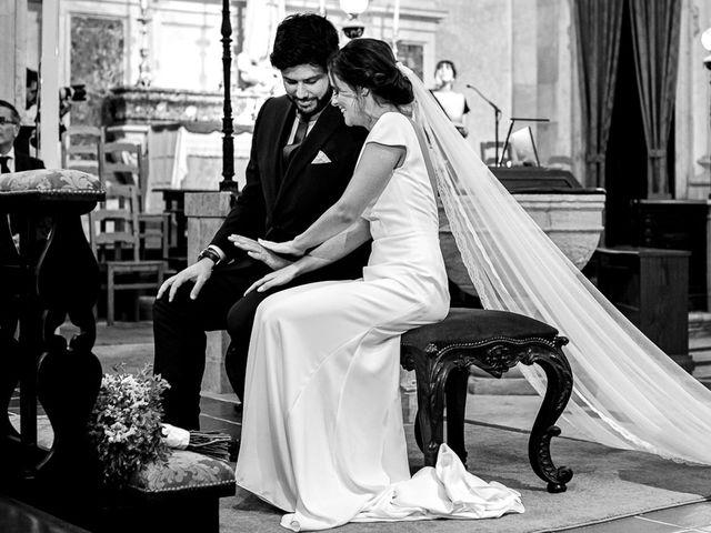 O casamento de Frederico e Rita em Alenquer, Alenquer 61