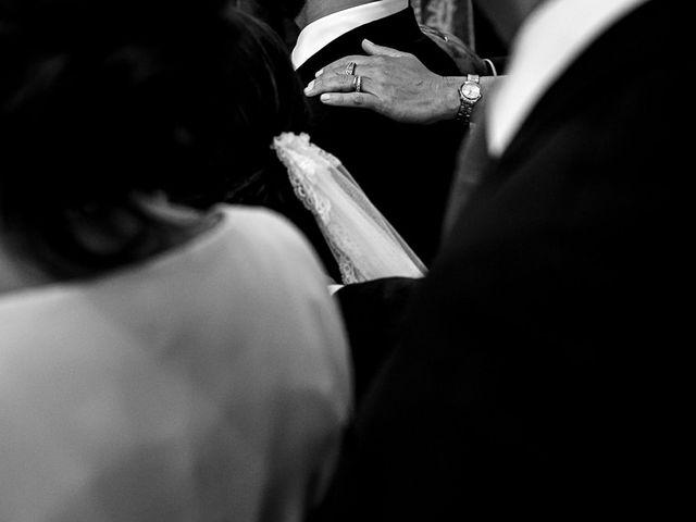 O casamento de Frederico e Rita em Alenquer, Alenquer 63