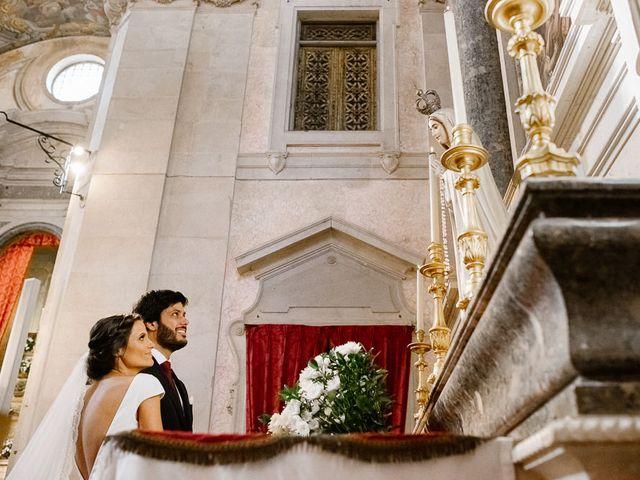 O casamento de Frederico e Rita em Alenquer, Alenquer 66